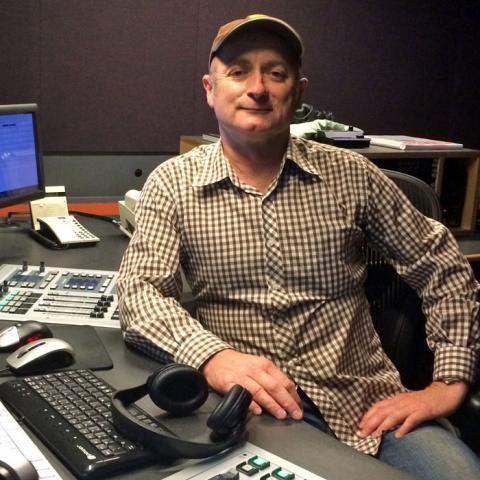 Dave Faulkner (musician) Dave Faulkner Double J