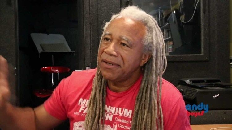 Dave Fennoy Dave Fennoy The Person Behind the Voice YouTube