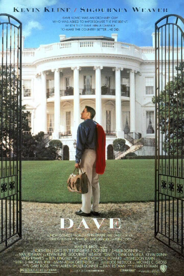 Dave (film) t3gstaticcomimagesqtbnANd9GcSKOixRuyrTQGhm