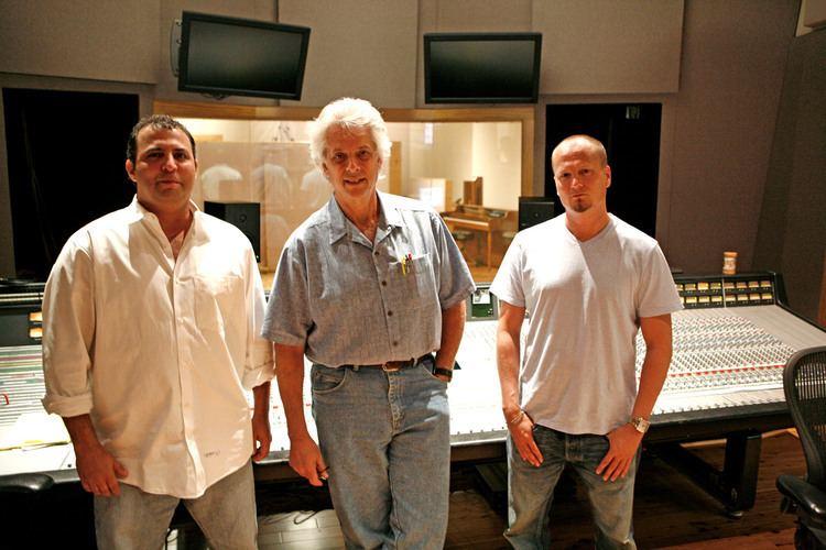 Dave Fortman WSDG Balance Studios Dave Fortman