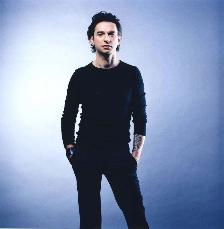 Dave Gahan Dave Gahan New Music And Songs