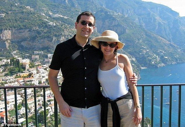 Dave Goldberg Facebook exec Sheryl Sandberg39s husband Dave Goldberg dead