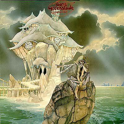 Dave Greenslade DAVE GREENSLADE discography top albums MP3 videos and