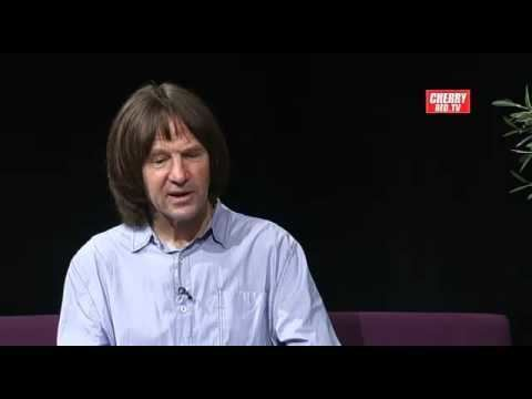 Dave Gregory (musician) Dave Gregory Story Interview by Mark Powell 2012 YouTube