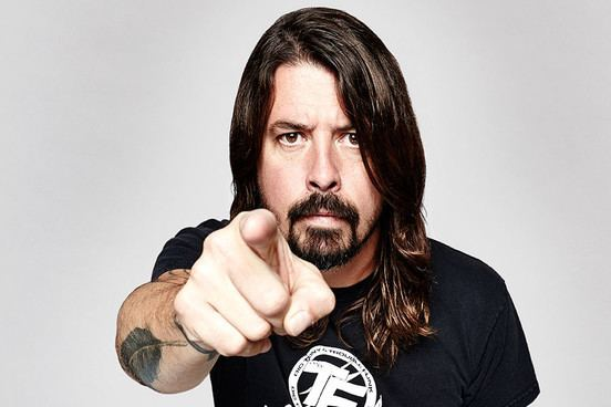Dave Grohl 4 Life Lessons According to Dave Grohl Cultured Vultures
