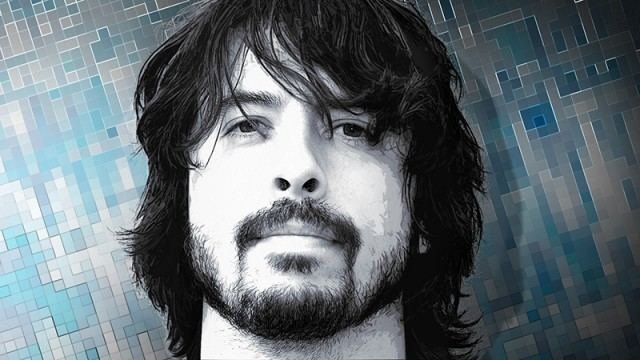 Dave Grohl Foo Fighters Dave Grohl39s Religion and Political Views