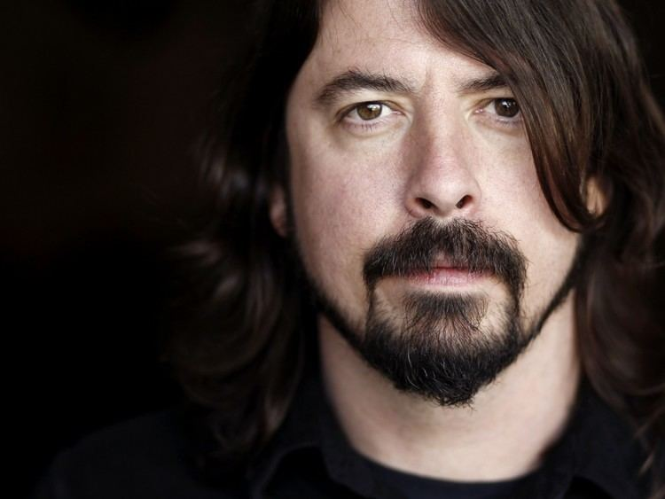 Dave Grohl Dave Grohl Sonic Highways Has Opened a Whole New World