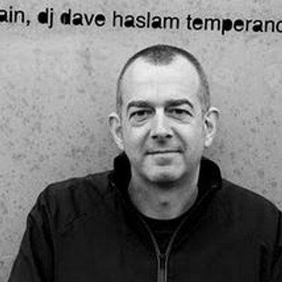 Dave Haslam wwwthevpmecomwpcontentuploads201508DJDave