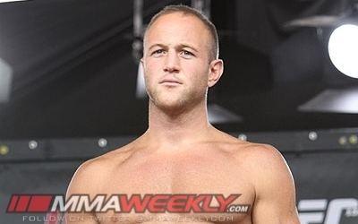 Dave Herman Resurgent UFC Veterans Dave Herman and Walt Harris Square