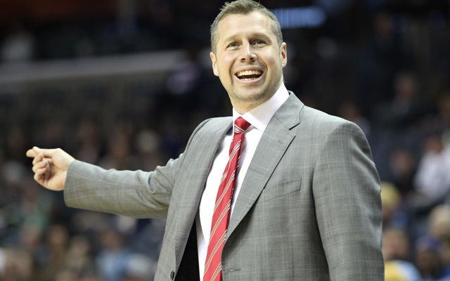 Dave Joerger Report Wolves granted permission to interview Dave