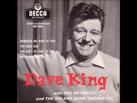 Dave King (actor) httpsiytimgcomviik9TSKSyXg4hqdefaultjpg