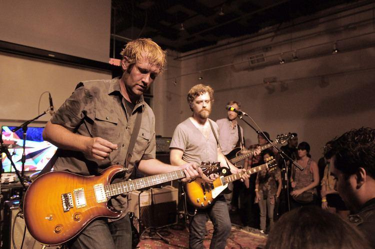 Dave Knudson (guitarist) Jake Snider and Dave Knudson Photos Zimbio