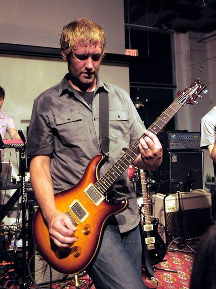 Dave Knudson (guitarist) Dave Knudson Photos Minus The Bear Performs At The Sonos