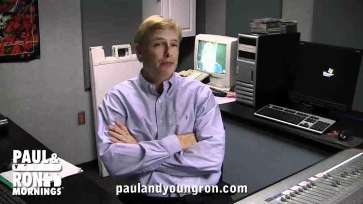 Dave Lamont College Football Analyst Dave LaMont paulandyoungroncom YouTube