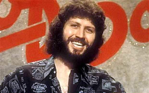 Dave Lee Travis Dave Lee Travis Profile of the DJ dubbed the Hairy