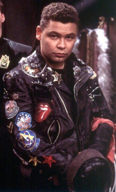 Dave Lister Evolution of Lister39s Costumes Features Red Dwarf The