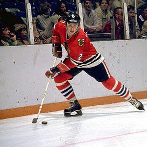 Dave Logan (ice hockey) Legends of Hockey NHL Player Search Player Gallery Dave Logan