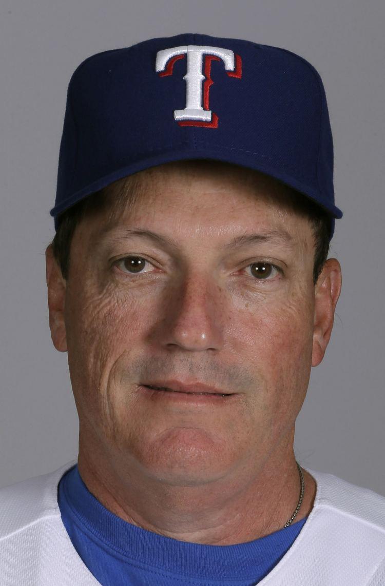Dave Magadan Dave Magadan a hit in Texas Boston Herald