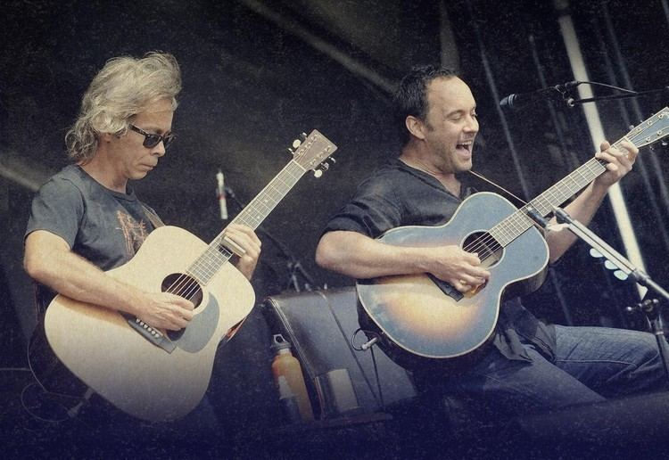 Dave Matthews and Tim Reynolds Dave Matthews and Tim Reynolds The Public