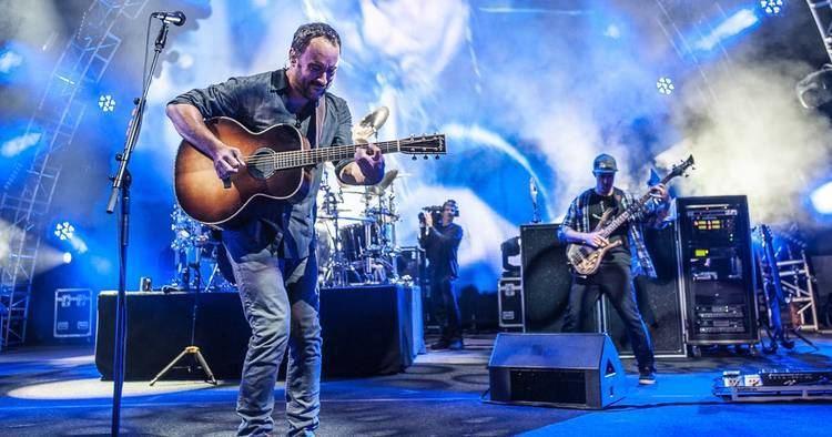 Dave Matthews Band Dave Matthews Band Rolling Stone