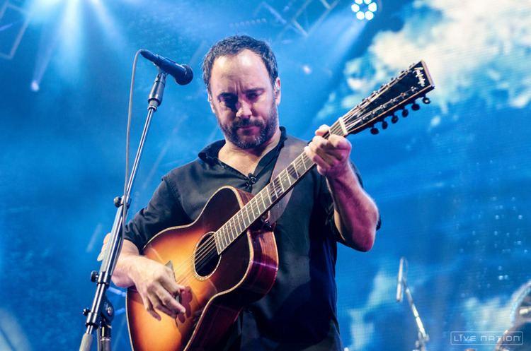 Dave Matthews Band Dave Matthews Band Upcoming Shows Live Nation