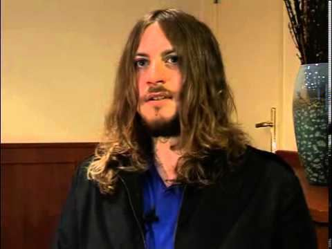 Dave McCabe The Zutons 2008 interview Dave McCabe part 1 YouTube