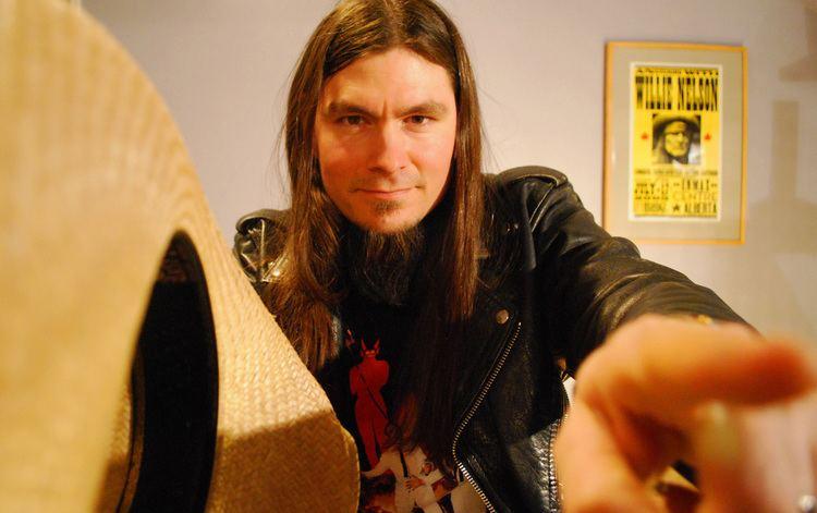 Dave McCann (singer-songwriter) wwwckuacomwpcontentuploads201605davemccan