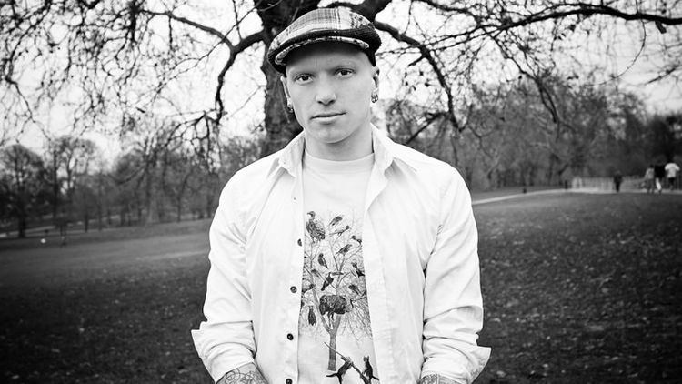 Dave McPherson (musician) InMe39s Dave McPherson talks fan funding and solo albums