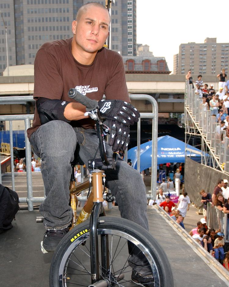 Dave Mirra Dave Mirra discusses BMX retirement rally racing new