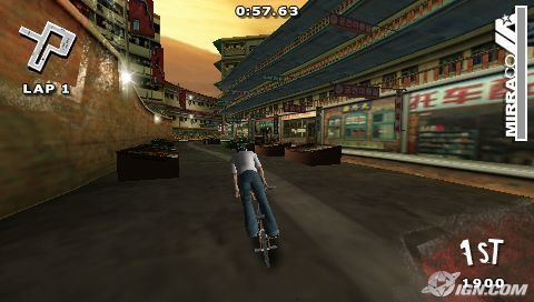 dave mirra android