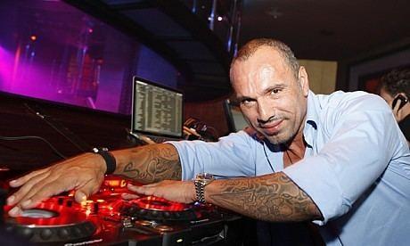 Dave Morales David Morales Classic Hacienda Mix DEC2014 1