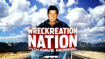 Dave Mordal Wreckreation Nation with Dave Mordal DVD Talk Review of the DVD Video
