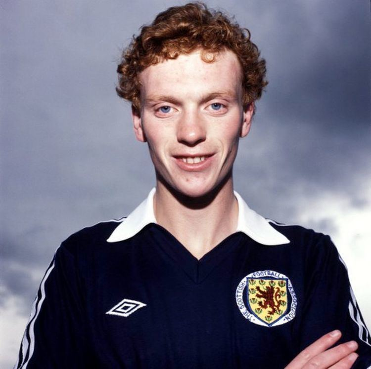 Dave Moyes Ultimately all I wanted to be was a good footballer