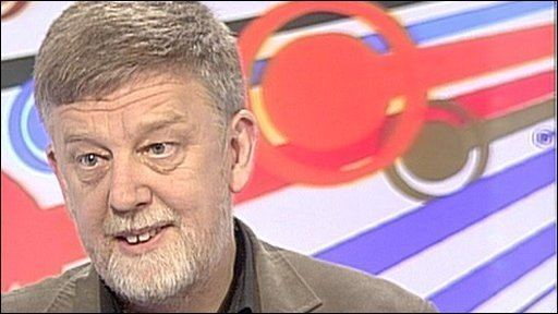 Dave Nellist BBC News Dave Nellist on the Trade Unionist Socialist Coalition