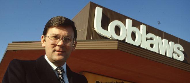 Dave Nichol Loblaw marketing genius Dave Nichol dies at 73 Macleansca