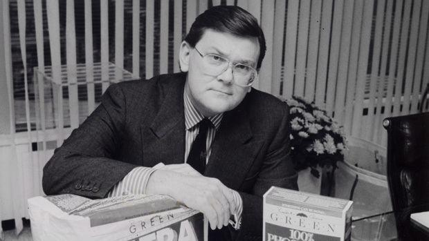 Dave Nichol Loblaws marketing guru Dave Nichol dies Toronto CBC News