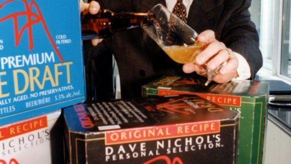 Dave Nichol Dave Nichol Iconic President39s Choice pitchman dies at 73