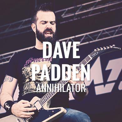 Dave Padden Dave Padden Hughes amp Kettner