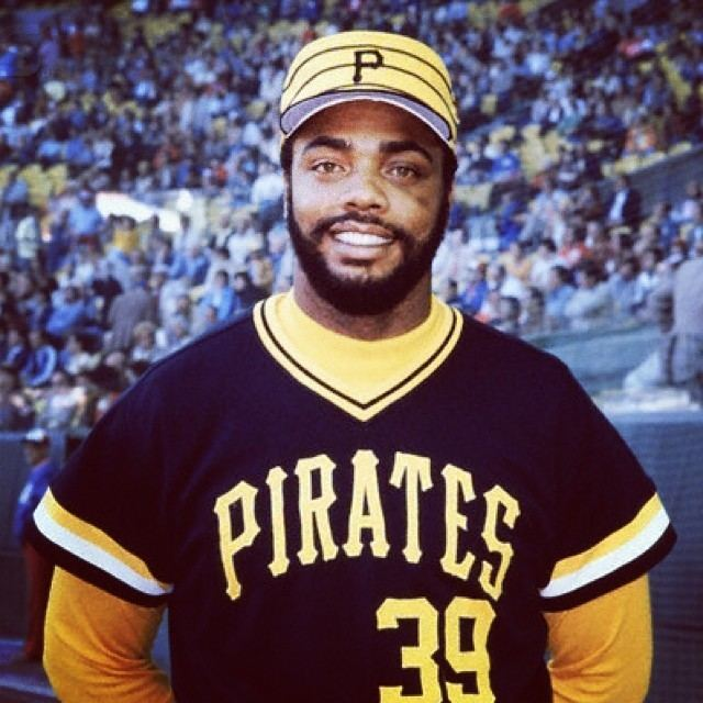 Dave Parker DickAllen15com The quotCobraquot turns 63 today Happy