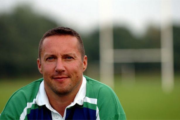 Dave Pearson (rugby union) World Cup beckons for Ashington rugby ref Dave Pearson The Journal