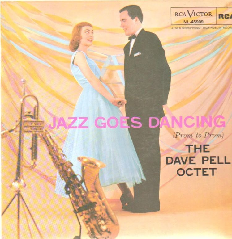 Dave Pell DAVE PELL OCTET 57 vinyl records amp CDs found on CDandLP