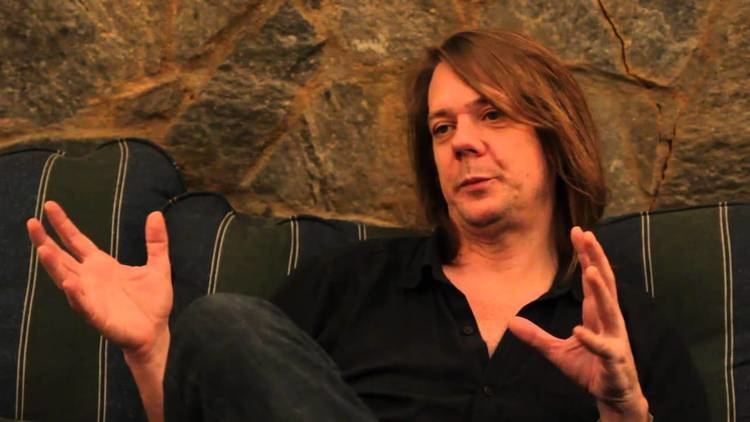 Dave Pirner David Pirner from Soul Asylum talks about No Fun Intended