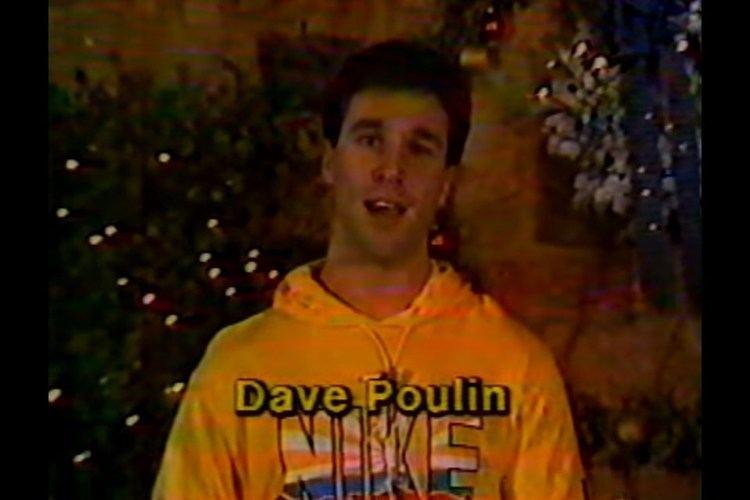 Dave Poulin Dave Poulin Timmins unheralded hockey hero TimminsTodaycom