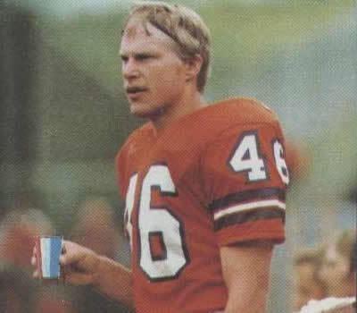 Dave Preston (American football) Dave Preston Centerville Elks Alumni