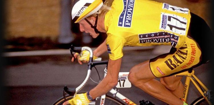 Dave Rayner (cyclist) 3RT Charity