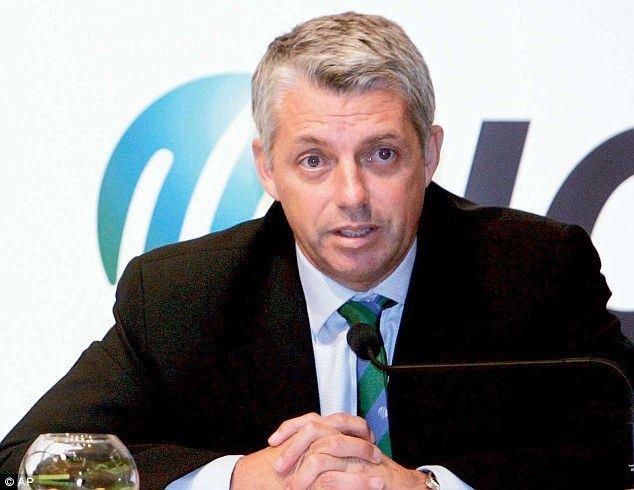 Dave Richardson (cricketer) Dave Richardson Profile South Africa Cricket Player David John