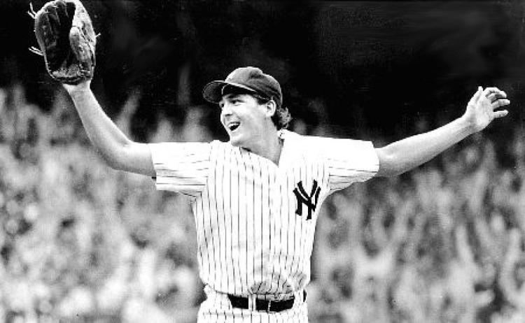 Dave Righetti Rags goes fourth NY Daily News