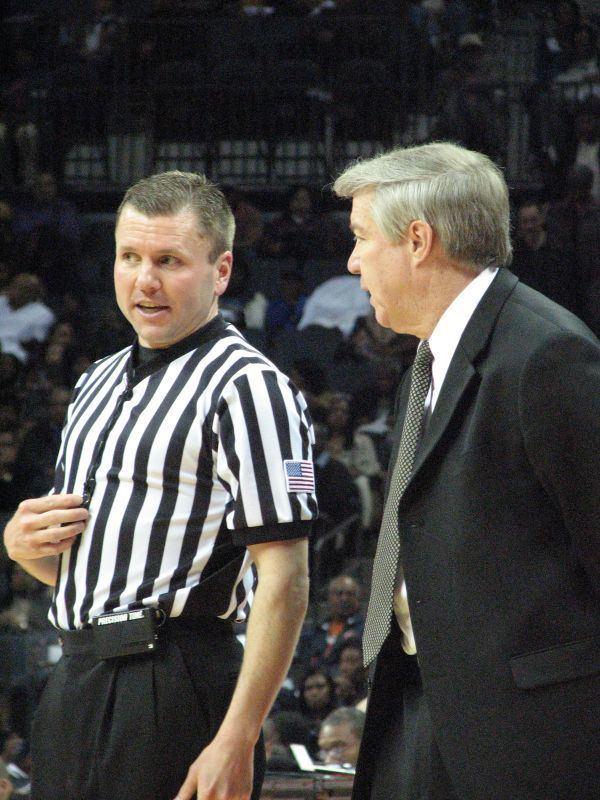 Dave Robbins (basketball)