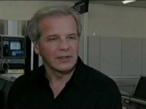 Dave Roberts (broadcaster) Dave Roberts Dave Thomas Dave Boreanaz YouTube