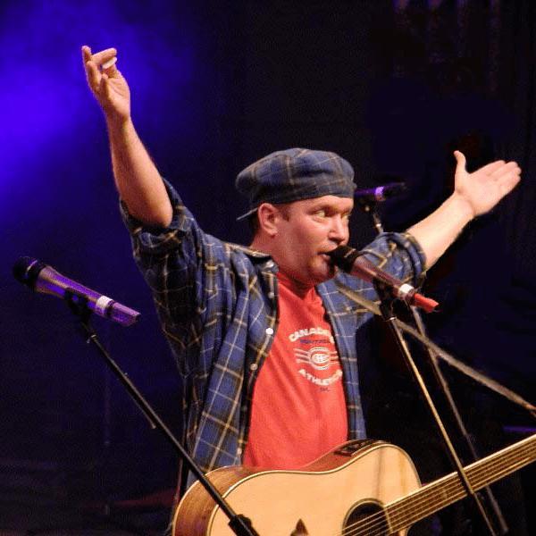 Dave Roberts (musician) Dave Roberts Trunk 7 Music Festival